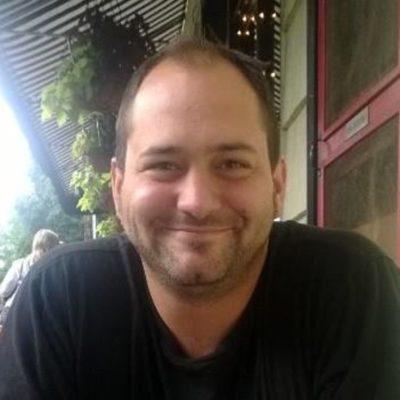 Aaron Imhof