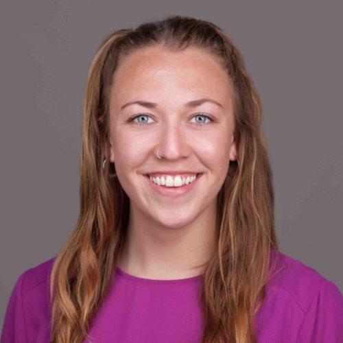 Victoria Mirowski